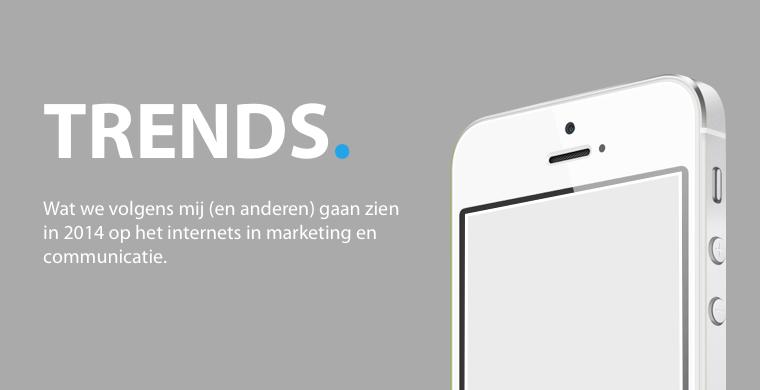 Hartjes voor pixels – trends 2014
