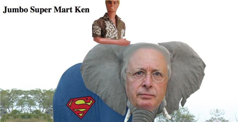 Jumbo Super Mart Ken