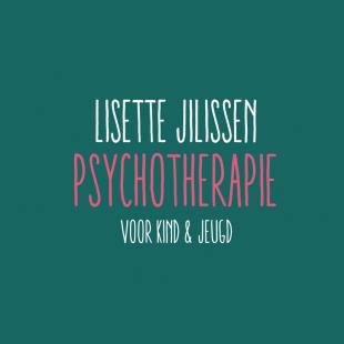 Lisette Jilissen psychotherapie