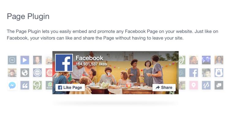 Zo maak je een nieuwe Facebook Like Box